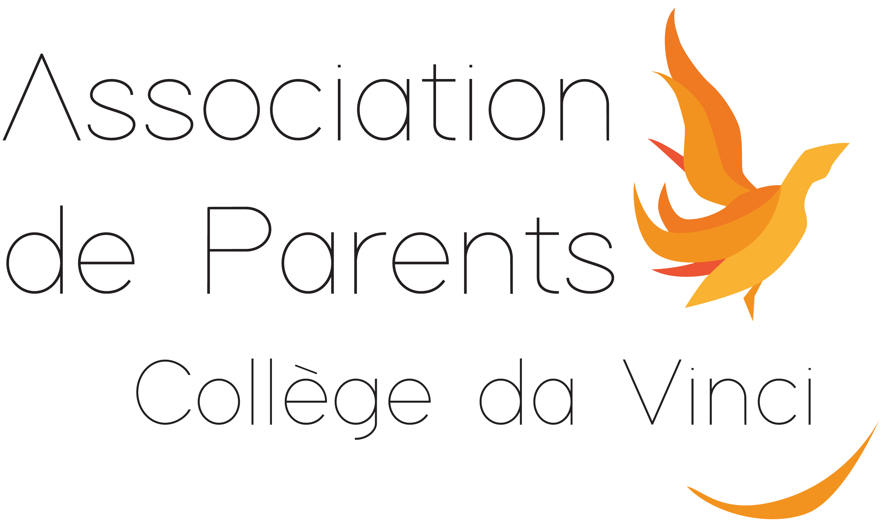 Association de parents - Collège DaVinci